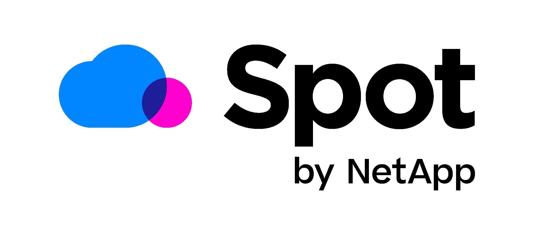 Spot company logo
