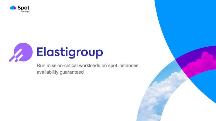 product-demo-elastigroup